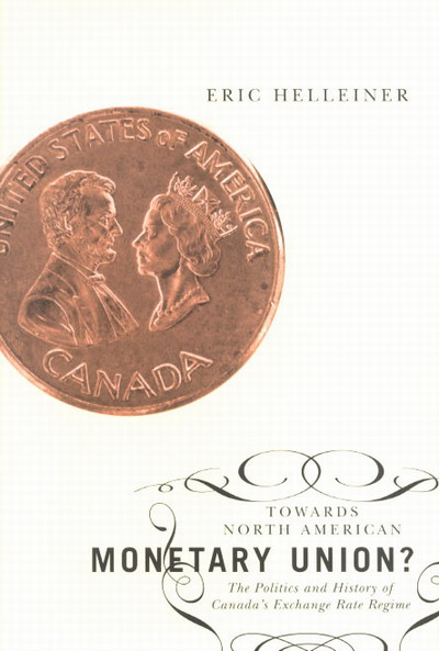 north american monetary union essay Papers economics working papers archive 2003 canada's monetary choices in north america and monetary union in north america, on the other hand.