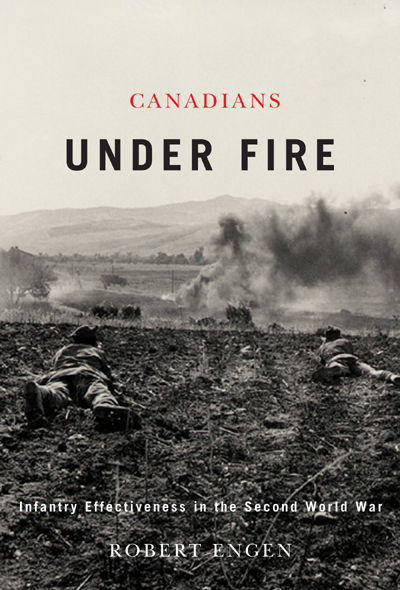 a history of canada after the second world war