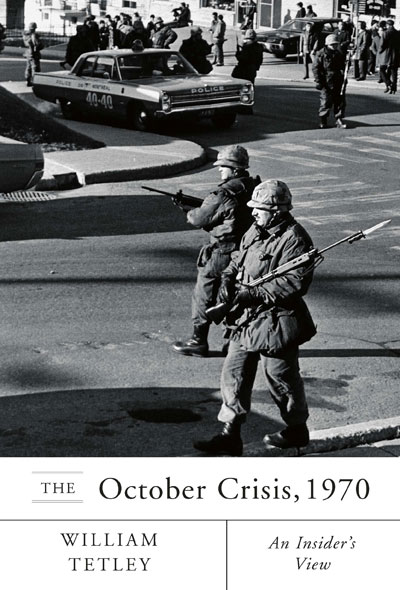 october crisis war measures act essay Many historians argue that trudeau was justified in invoking the war measures act because the october crisis ended shortly after show more october crisis essay.