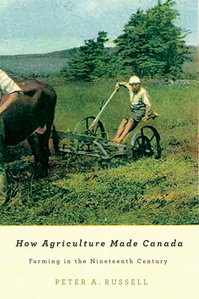an analysis of confederation settlement in canada Tariffs, trade and reciprocity: nova scotia,  first detailed economic analysis of the treaty since  1977) david alexander, atlantic canada and confederation:.