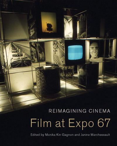 Reimagining Cinema | McGill-Queen's University Press