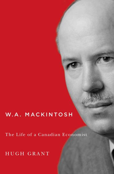 W.A. Mackintosh