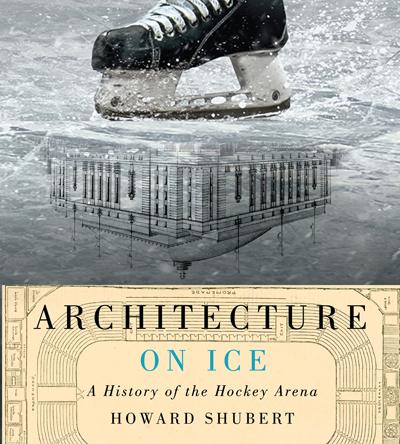 Architecture on Ice