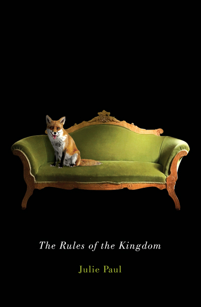 Rules of the Kingdom, The | McGill-Queen's University Press