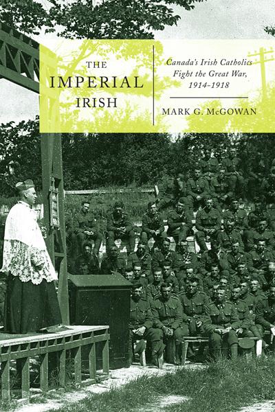The Imperial Irish