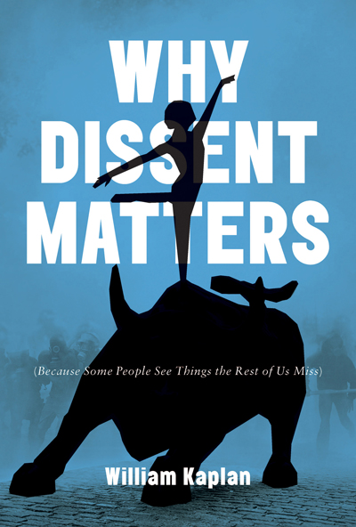 Why Dissent Matters | McGill-Queen's University Press