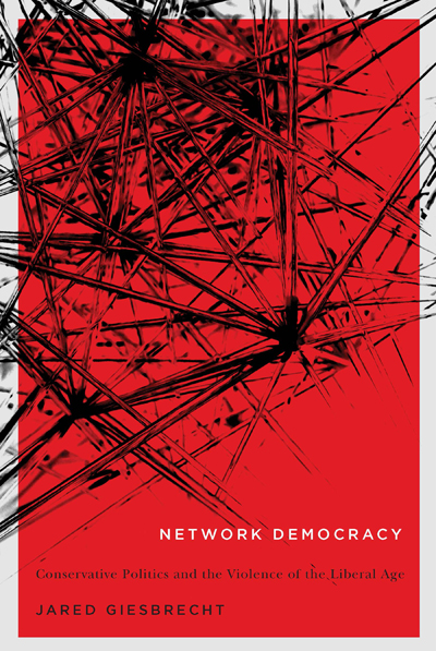 Network Democracy (new in paperback)