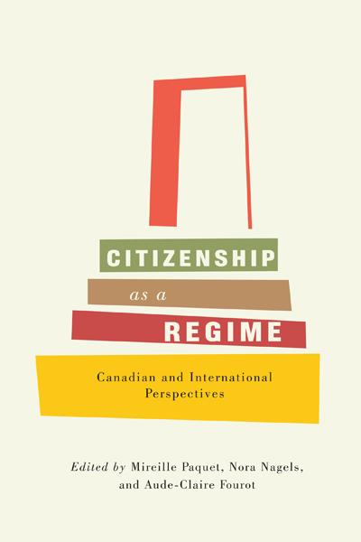 Citizenship as a Regime