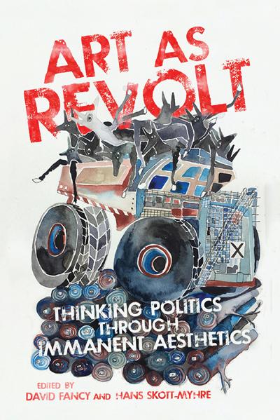 Art as Revolt
