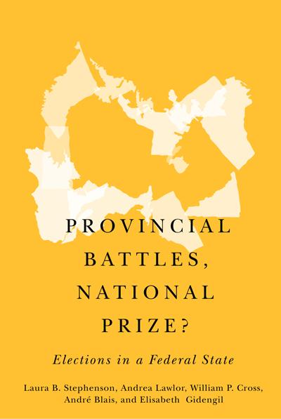 Provincial Battles, National Prize?