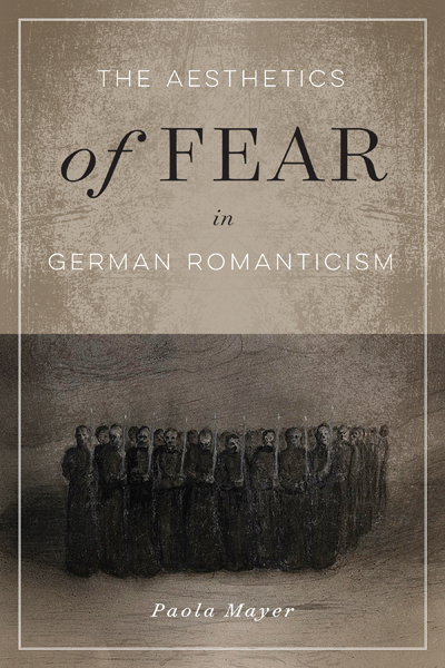 The Aesthetics of Fear in German Romanticism