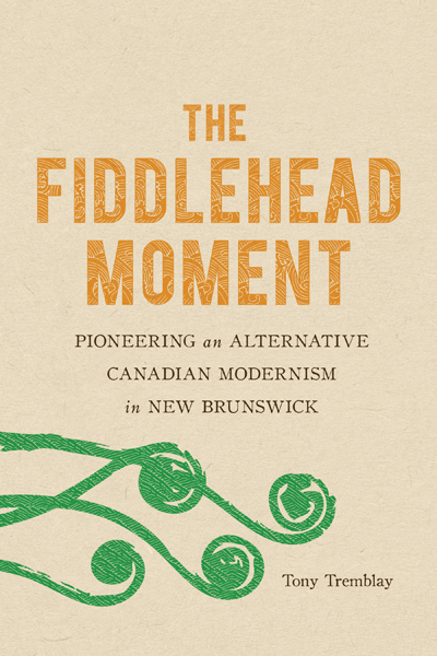 The Fiddlehead Moment
