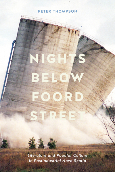 Nights below Foord Street