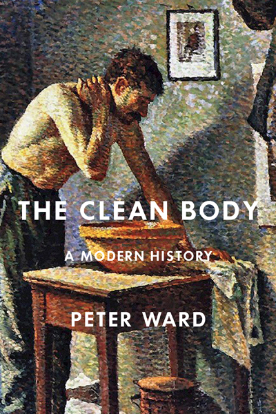 The Clean Body by Peter Ward