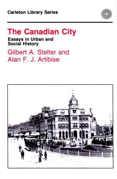 metropolitan thesis canadian history