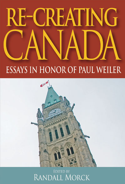 being a canadian essay